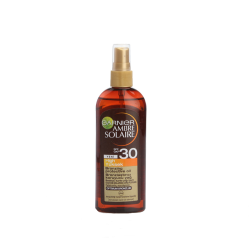 AMBRE SOLAIRE - Ambre Solaire Golden Touch Yağ Spray Spf30 150Ml