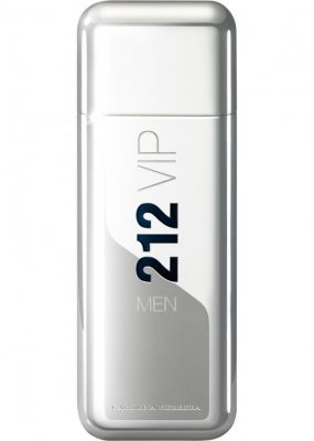 Carolina Herrera 212 Vip Men Edt 100 ml Erkek Tester Parfüm
