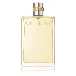 Chanel - Chanel Allure Edt 100ml Bayan Tester Parfüm