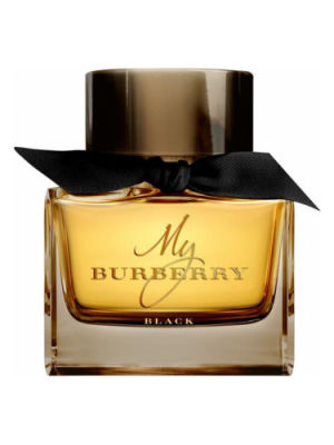 My Burberry Black 90ML Bayan Tester Parfüm