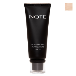 NOTE - Note Rejuvenating Fondöten Spf15 Apricot 07 35Ml