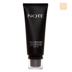 NOTE - Note Rejuvenating Fondöten Spf15 Natural Beige 02 35Ml