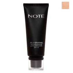 NOTE - Note Rejuvenating Fondöten Spf15 Sand 04 35Ml