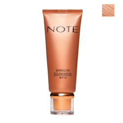 NOTE - Note Sunglow Fondöten 10 35Ml