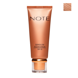 NOTE - Note Sunglow Fondöten 20 35Ml