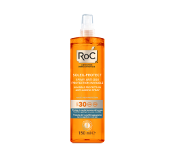 ROC - Roc Soleil Protect Spray Lotion Anti Age Spf30 150Ml