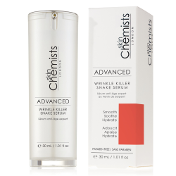 SKINCHEMISTS - Skinchemists Advanced Wrinkle Killer Snake Serum 30Ml