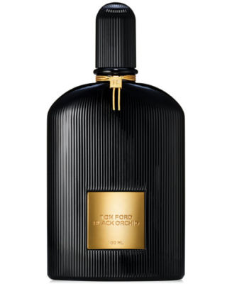 Tom Ford Black Orchid Edp 100ml Erkek Tester Parfüm