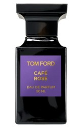 Tom Ford - Tom Ford Cafe Rose EDP 50ml Erkek Tester Parfüm