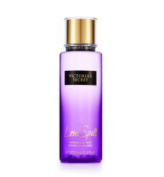 VICTORIA SECRET - Victoria Secret Body Mist Love Speel 250Ml YA