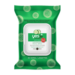 YES TO - Yes To Mendil Salatalık Hassas 30 Adet