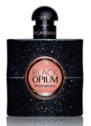 YVES SAINT LAURENT - Yves Saint Laurent Opium Black EDP 90 ML Bayan Tester Parfüm