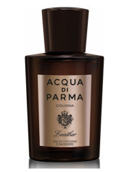 Acqua Di Parma - Acqua Di Parma Colonia Leather 100ml Edc Erkek Tester Parfüm