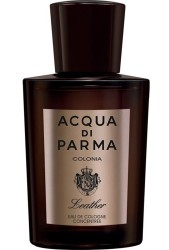 Acqua Di Parma - Acqua Di Parma Colonia Leather EDP 100ml Erkek Tester Parfüm