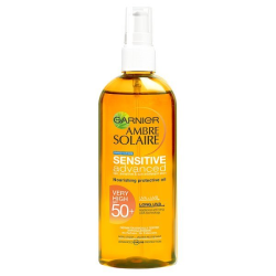 AMBRE SOLAIRE - Ambre Solaire Yağ Advanced Spf50 150Ml