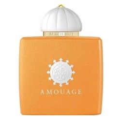 Amouage - Amouage Beach Hut 100ml Edp Bayan Tester Parfüm