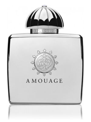 Amouage Reflection EDP 100ml Bayan Tester Parfüm
