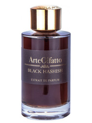 Arteolfatto - Arteolfatto Black Hashish 100ml Edp Unisex Tester Parfüm