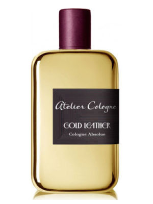 Atelier Cologne Gold Leather 100ml Edp Unisex Tester Parfüm