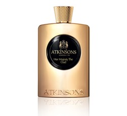 Atkinsons - Atkinsons Her Majesty The Oud 100ml Edp Unisex Tester Parfüm