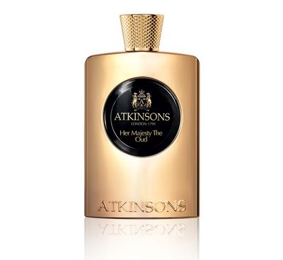 Atkinsons Her Majesty The Oud 100ml Edp Unisex Tester Parfüm
