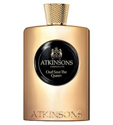 Atkinsons - Atkinsons Oud Save The Queen 100ml Edp Unisex Tester Parfüm