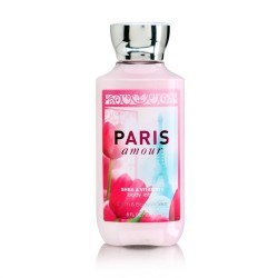 BATH AND BODY WORKS - Bath Body Works Body Lotion Paris Amour 236 Ml