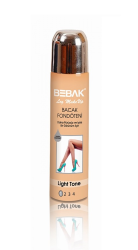 BEBAK - Bebak Bacak Fondöten Light 75Ml