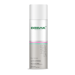 BEBAK - Bebak Saç Spreyi Ultra Strong 200ml