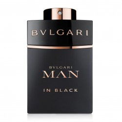 Bvlgari - Bvlgari Man in Black EDP 100ml Erkek Tester Parfüm