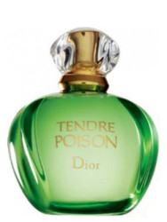 Christian Dior - Christian Dior Tendre Poison Edt 100ml Bayan Outlet Parfüm