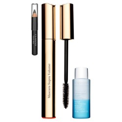 CLARINS - Clarins Mascara Wonder Volume Set