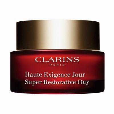 Clarins Super Restorative Onarıcı Krem +50 30Ml