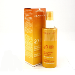 CLARINS - Clarins Süt Spray Spf20 150Ml