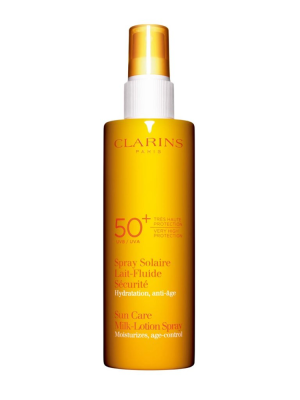 Clarins Süt Spray Spf50 150Ml