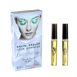 DIAMOND - Diamond Serum Kaş Kirpik