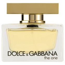 Dolce Gabbana - Dolce Gabbana The One Edp 75ml Bayan Tester Parfüm