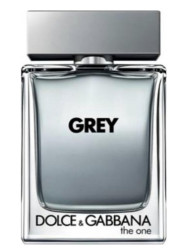 Dolce Gabbana - Dolce Gabbana The One Grey 100ml Edt Erkek Tester Parfüm