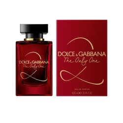DOLCE GABBANA - DOLCE GABBANA THE ONLY ONE 2 BAYAN EDP100ml