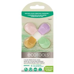 ECOTOOLS - Ecotools Mini Sünger Color Perfecting