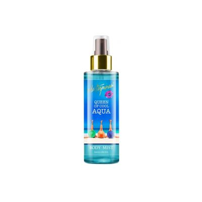 Eda Taşpınar Body Mist Aqua 200ml
