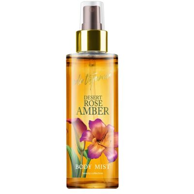 Eda Taşpınar Body Mist Rose Amber 200ml