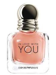 EMPORIO ARMANI - Emporio Armani In Love With You 100ml Edp Bayan Tester Parfüm