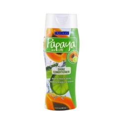 FREEMAN - Freeman Saç Kremi Papaya Limon Parlak 400 ml