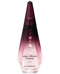 Givenchy - Givenchy Ange Ou Demon Le Secret Elixir Edp 100ml Bayan Tester Parfüm