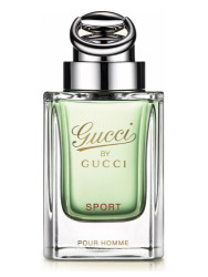 Gucci - Gucci By Gucci Sport Edt 90ml Erkek Parfüm