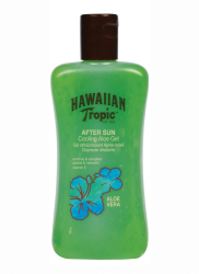 HAWAIIAN TROPIC - Hawaiian Tropic After Sun Cool Aloe Gel 200Ml