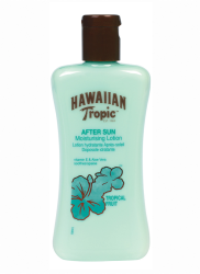 HAWAIIAN TROPIC - Hawaiian Tropic After Sun Moisturizer 200Ml