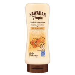 HAWAIIAN TROPIC - Hawaiian Tropic Güneş Losyonu Spf50 180Ml