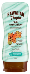 HAWAIIAN TROPIC - Hawaiian Tropic Lotion Silk Hydration After Sun 180 ML